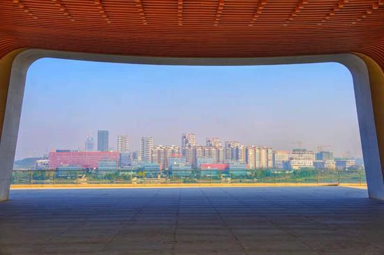 增长8% 四川天府新区定下2021年发展目标