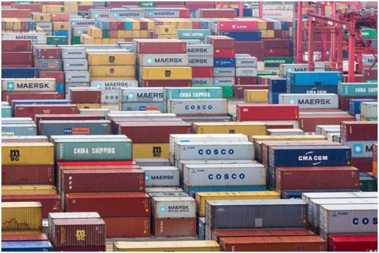 gdp对进口的影响_爱尔兰第一季度经济增长1.2%,IT和制药出口抵消了新冠对爱尔兰的影响