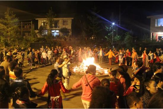 洪雅获评全国康养五十强县(市) 全省仅4个
