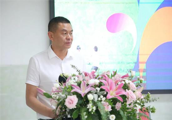 四川首家体育产业创新试验区落户雅安