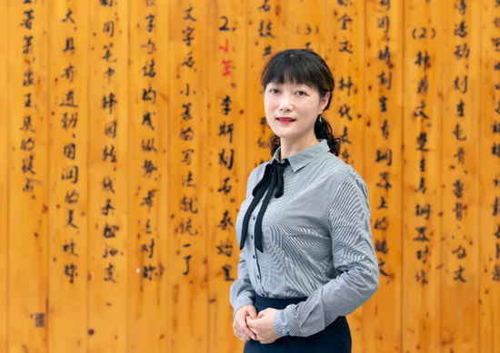 推动优质教育资源共享 少城小学张筱苹老师语文名师工作室成立
