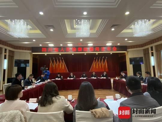 提出抗诉、检察建议 2019年四川民事抗诉案件再审改变率超70%