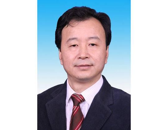 陈吉明任资阳市委书记