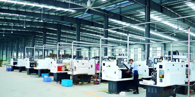 安居建设全省特色工业示范区