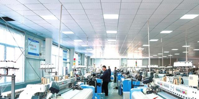 四川邦维扩能实现年产1400万米