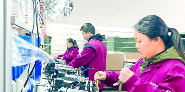 安徽江淮松芝空调年产值约1亿元