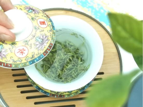 蒙顶山茶品牌价值全国第七