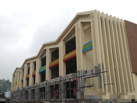雅安市雨城区新建3所幼儿园 新增近