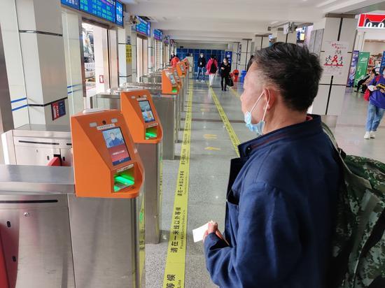 喜大普奔!四川约200个客运站将全面推广电子客票