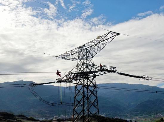 四川今夏最大日用电量或将突破10亿千瓦时