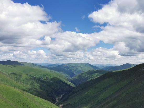 甘孜州已劃定生態保護紅線6.97萬平方公里