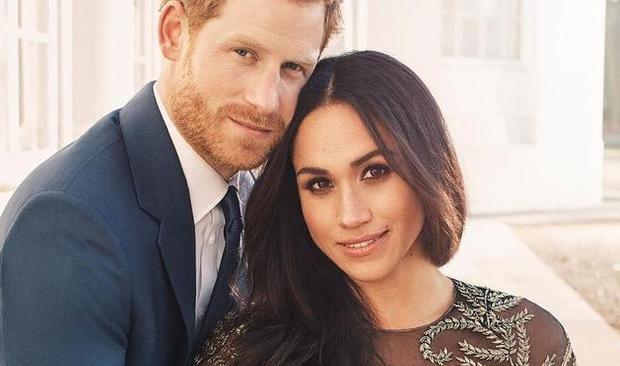 英國準王妃婚紗由誰操刀 15件事提前get這場婚禮