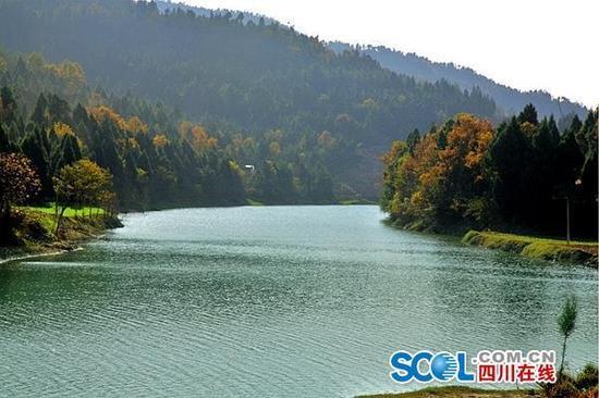 四川再添3处国家湿地公园