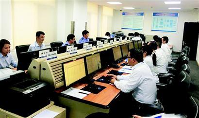 记者探访四川、成都反通讯网络诈骗中心