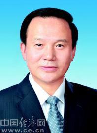 四川省委常委、政法委书记侍俊