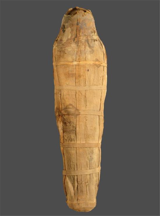 路2号   古埃及纹身贴、法老王面具、古埃及文化书籍等趣味文创,让图片