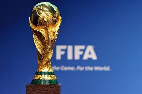 世界杯扩军48队  国际足联