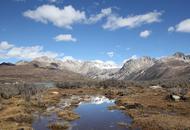 四川5湿地上榜国家湿地公园试点