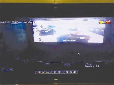 太平洋影城(王府井店)安装摄像头监控影厅