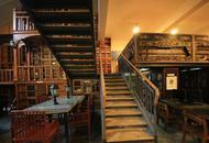 四川高校现中国版霍格沃兹图书馆