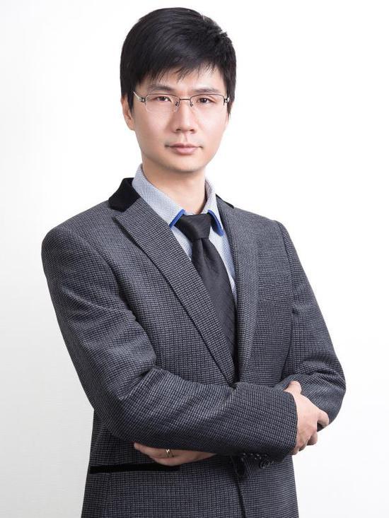 懒财网创始人兼CEO 陶伟杰