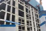 成都恒河广场43层住宅2年修13层 约定年底交房可咋办