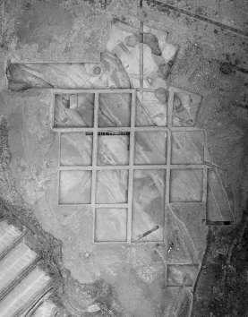 罗林盘发掘区