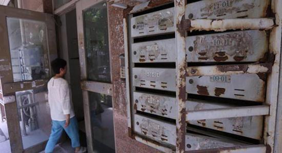 """泸州市将建1336个村邮站 解决农村通邮""""最后一公里"""""""