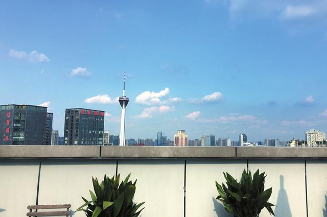 四川7月空气质量报告发布 总体优良天数比例80.2%