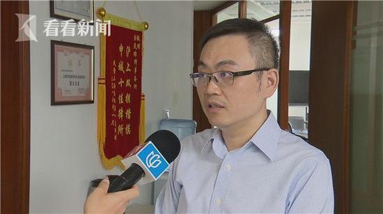 上海一家医院病房内安装摄像头 拍下患者隐私
