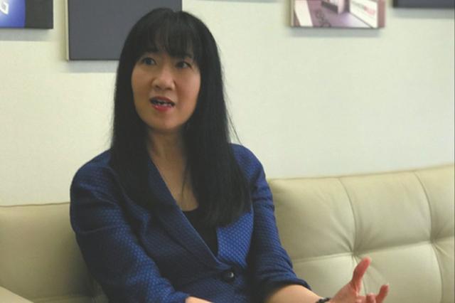 香港贸发局总裁方舜文:四川仍是最具潜力的地方