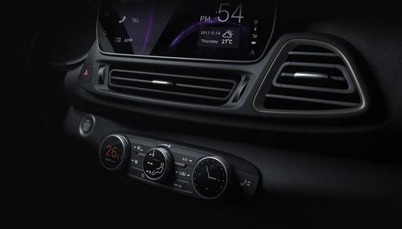 法兰克福车展首发 奇瑞全新SUV预告图