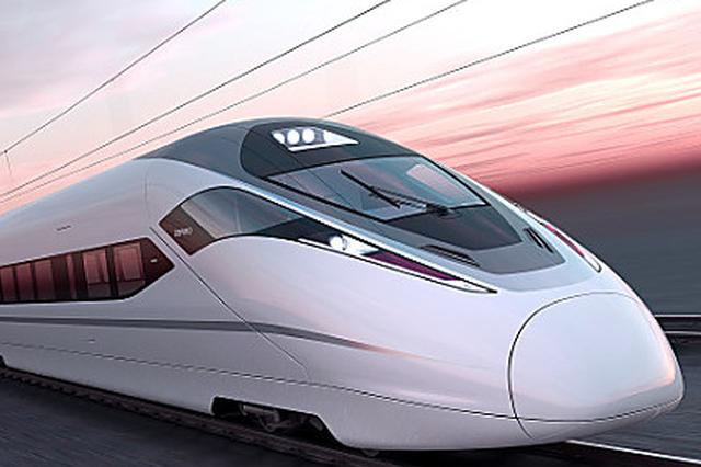 成都地铁首条机场专线具备开通条件