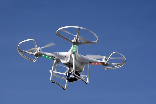 四川:实名制购买 无人机驾驶员要考驾照
