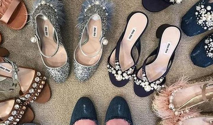 为了在七夕节不输阵 我该穿啥鞋优雅赴会