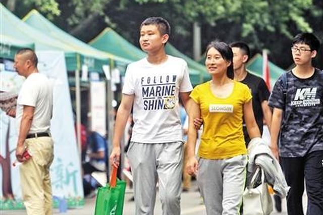00后都上大学了 重庆大学最小新生今年15岁