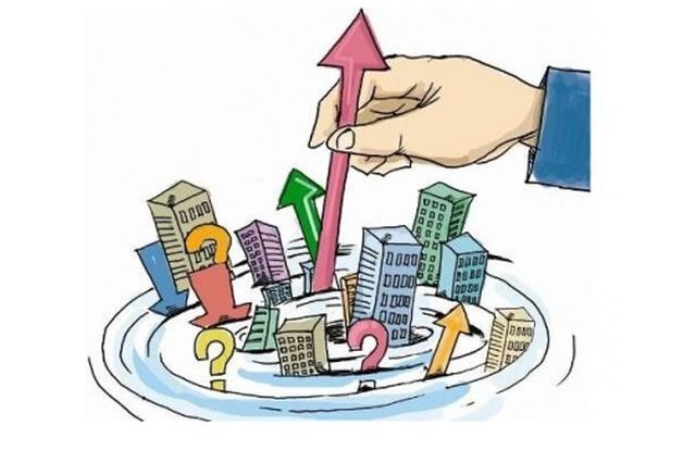 成都楼市观察:买房不是买白菜 全款买房要谨慎