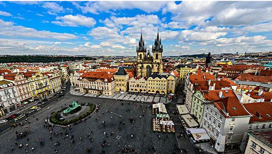 蓉平:捷克 值得成都感兴趣的绝不仅是布拉格