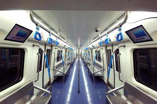 成都地铁火车南站换乘功能提升改造启动