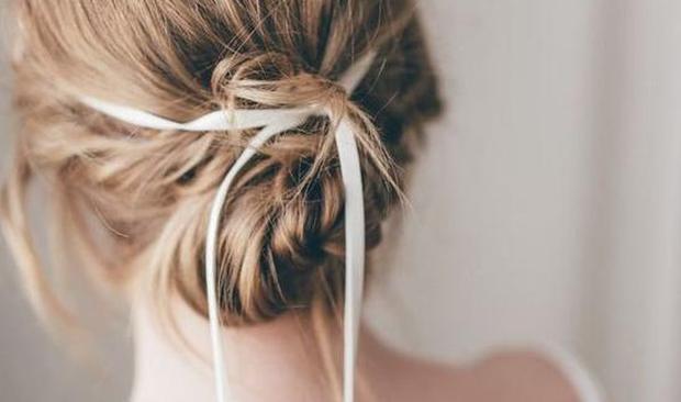 性价比最高的婚礼发饰是它