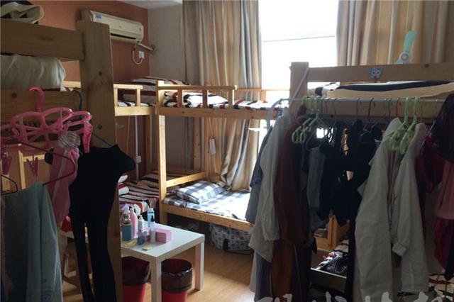 南京一套房蜗居28人 群租房扰民暗藏隐患
