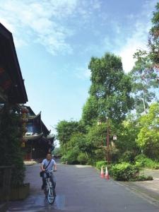 成都夏天或比往年多1个月 四川大部地区入秋还早