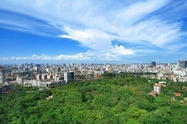 四川三城同时晋升国家森林城市 全省总数已达10个