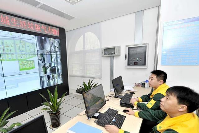 四川东北5地联手防治大气污染
