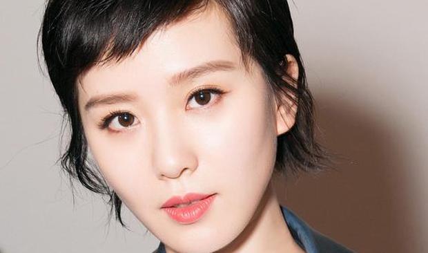 刘诗诗胖了 但她的奶茶眼妆可吸引了不少人注意