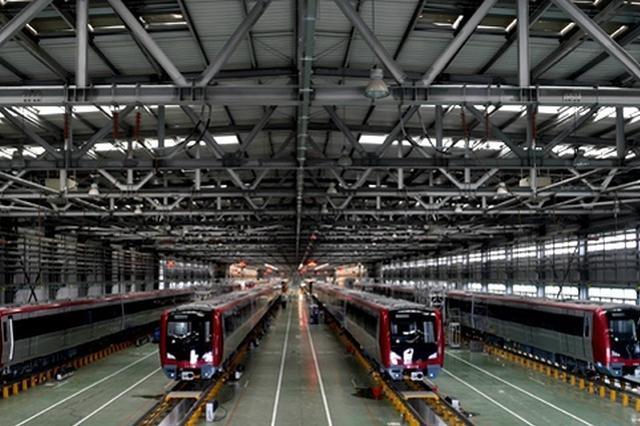 强化产业支撑 先进制造业助推成都建设国家中心城市