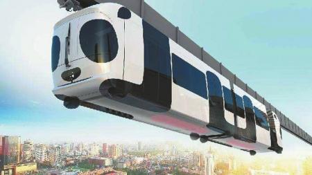 四川正在制定首个空铁标准