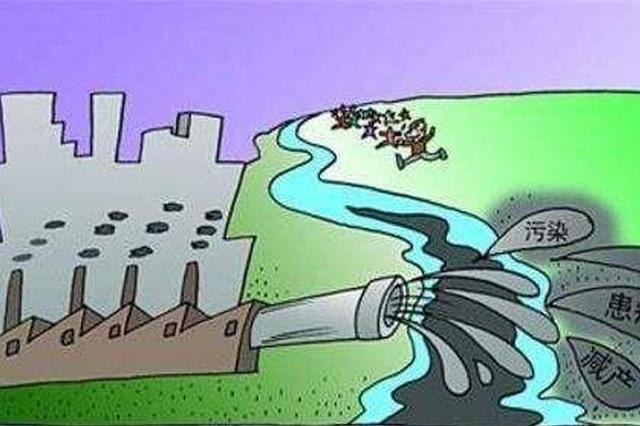 成都持续整治散乱污企业 四类企业须依法关闭