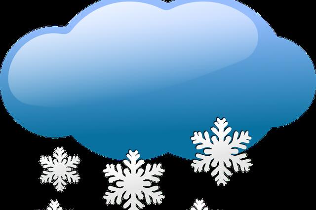 霜降来临前一日 四川省多地下雪