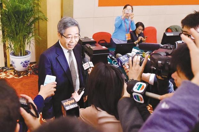 党的十九大举行第五场记者招待会